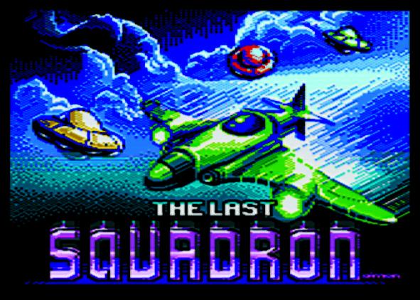 The Last Squadron